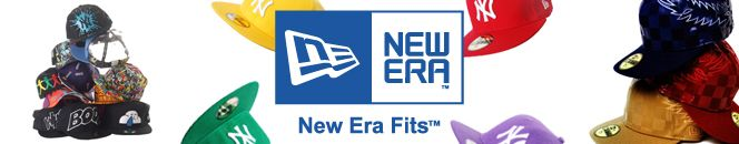 Was Nike bei den Sportschuhen ist, ist New Era in Punkto Kopfbedeckungen. 1920 gegründet, war New Era die erste Headwear Company der Welt und ist Ausstatter aller Teams der US Baseball Liga MLB sowie der NHL. Ganz gleich, ob du eine New Era Cap tragen willst, oder sie lieber stilvoll als edles Sammlerstück in der Vitrine präsentierst: bei Numelo.com bekommst du immer aktuelle Base Caps von New Era. http://www.numelo.com/new-era-m-49.html