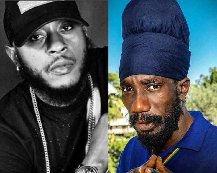 Khago Verbally Attacks Reggae Icon Sizzla Kalonji In An Explicit Social Media Tirade (Video Included)