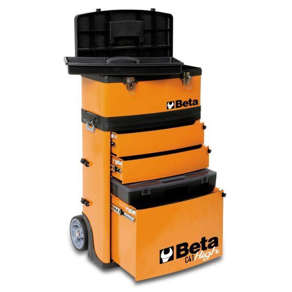 Εργαλειοφορέας BETA C41H | electrictools.gr