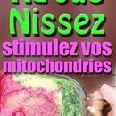 Achat en ligne dans un vaste choix sur la boutique Boutique KindleUne NOUVELLE recette ORIGINALE pour préserver vos stimuler vos mitochondries et retarder le vieillissement !! Le Ra-jus-nissez, recette de jus pour stimuler vos mitochondries Le Ra-jus-nissez, recette de jus pour stimuler vos mitochondries Ingrédients : 1 tasse = 25cl > 2 petites betteraves > 4 tasses (100 cl) de chou haché > 2 tasses de céleri haché > 1 concombre de taille moyenne > 1 poivron vert > 1 bouquet de persil > 1…