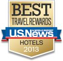 Review of Best Hotel Reward Programs. My advice: join every single program and keep track of every single point and sign up for all promotions every quarter