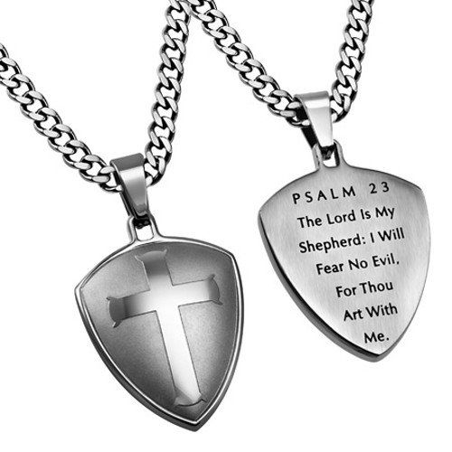 120 best men 39 s christian necklaces images on pinterest