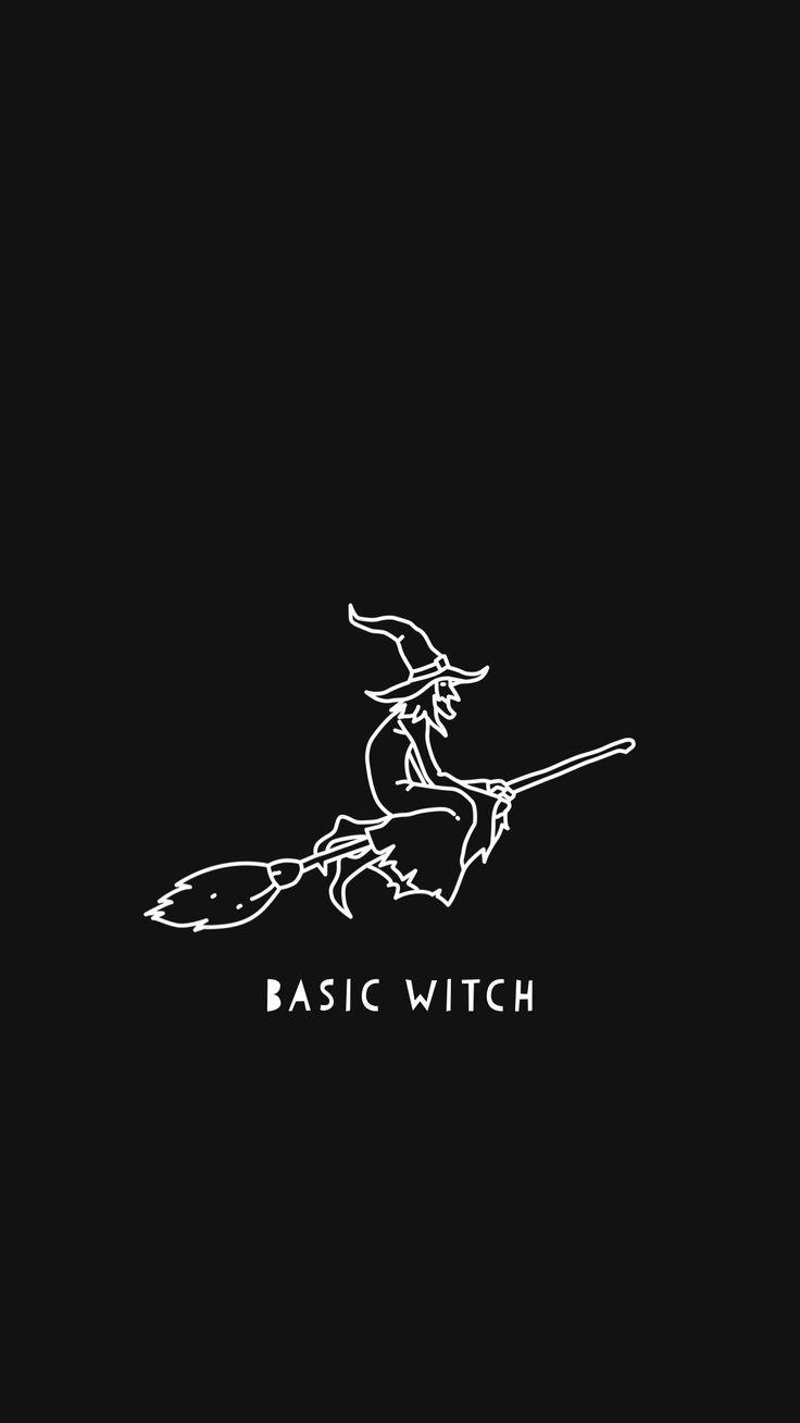 Basic Witch Arvo Wallpapers Be Good Do Good Arvo Arvowear Arvowatch W Arvo Arv In 2020 Halloween Wallpaper Halloween Wallpaper Iphone Witchy Wallpaper