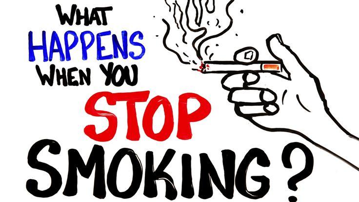 喫煙が体に悪影響を与えるということはよく知られていますが、短期的にみても体はたばこの有無でいろいろな変化をしています。では、体にはどんなことが起きているのか?ということを、たばこを吸うのをやめた