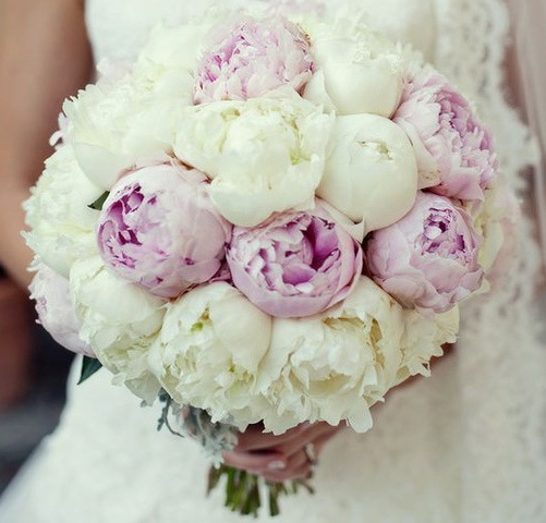 I'd want my bouquet to look something like this :)