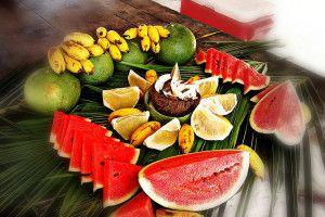 Continuarea unei scheme de diversificare perfecte. Află când și cum introduci masa de dimineață (fructe) și cina (cereale).