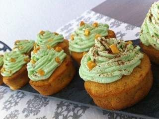 CUPCAKES POMME CANNELLE