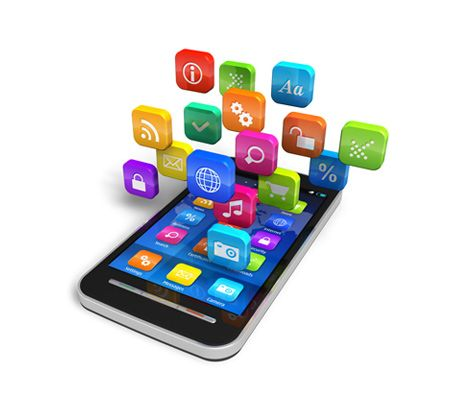 Mobile Application Development  http://rootways.com/our-services/