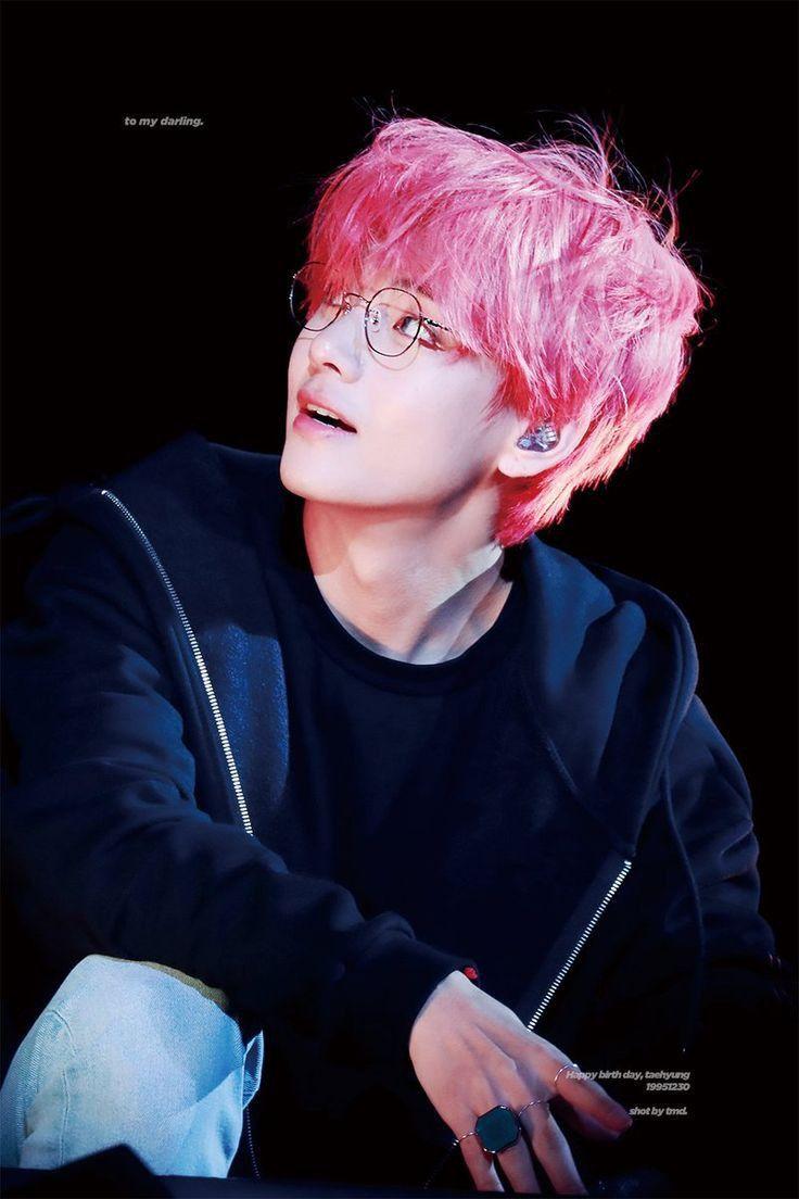 Angel Aesthetic Pink Wallpaper