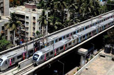 mumbai metro details now available google maps