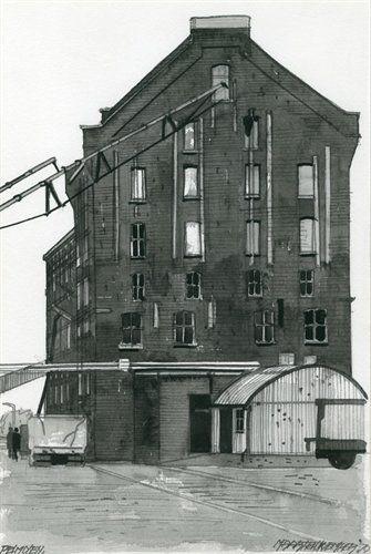 Geschiedenis van Vlaardingen - 'Pelmolen'