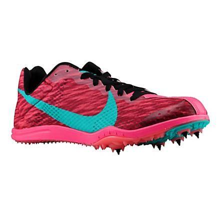 Womens Nike Zoom W4 Track and Field Shoe