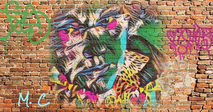 Podemos criar um mosaico de você? Clique aqui e dê uma olhada no seu mosaico!
