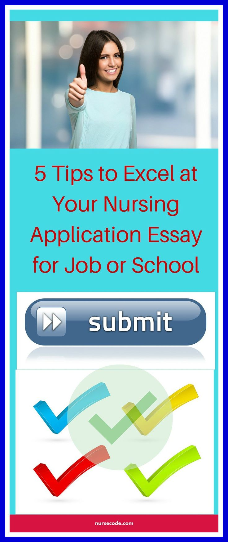 interviewing a nurse essay Read nurse leader interview free essay and over 88,000 other research documents nurse leader interview nurse leader interview nurse leader interview stacey j davis.