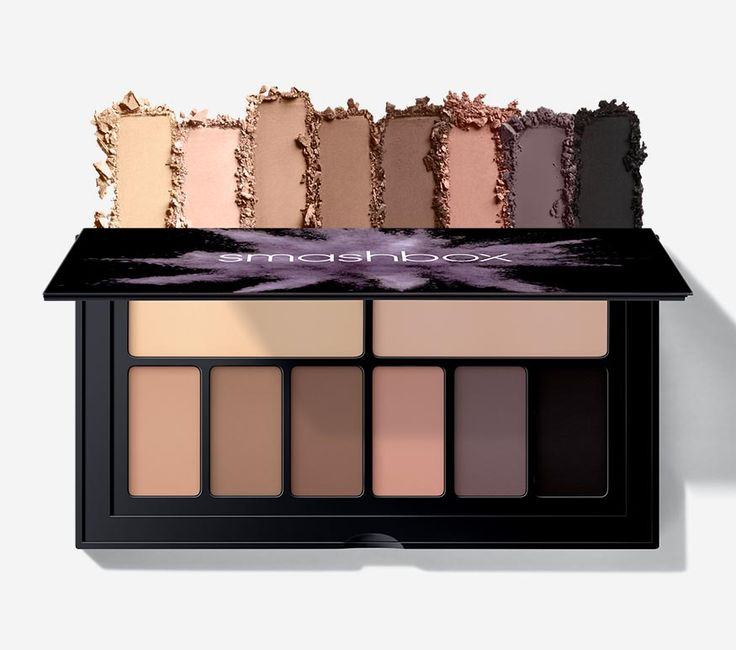 #CoverShotPalette Mattes available on Smashbox.com (while supplies last!)