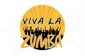 Viva la Vida, viva la musica! Viva la Zumba, viva l'amor. -Salome & DJ Jovane