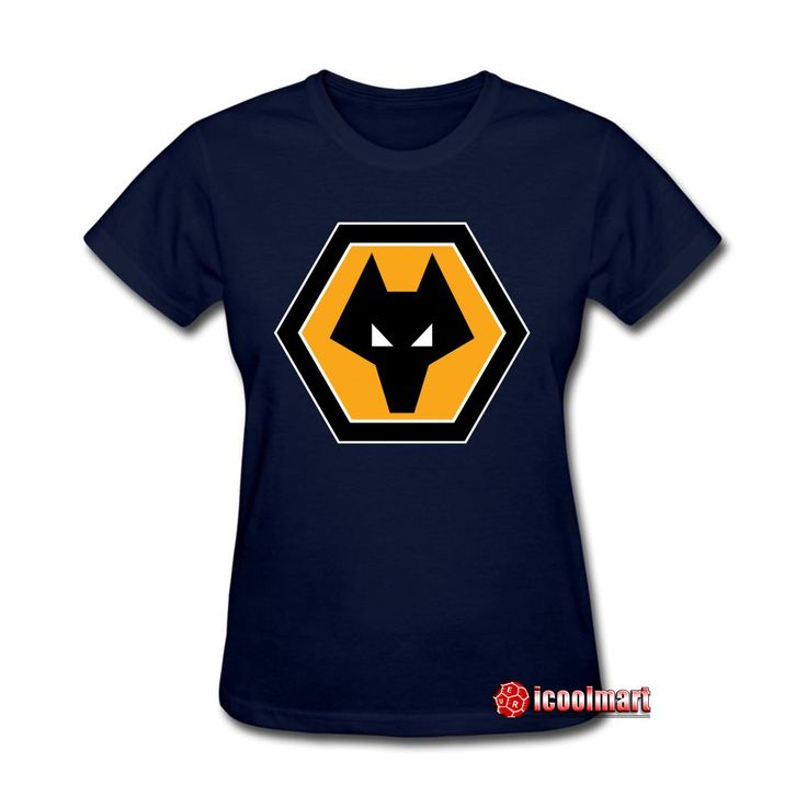 Wolverhampton Wanderers FC T-Shirt Wolverhampton Wanderers FC is one of the most popular teams in England Premier League,many people love it and support it.Our T-Shirts are soft and comfortable,so put them on quickly to cheer for your favorite team! BENEFITS1.Fabric helps keep you dry and comfortabl