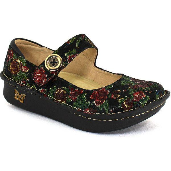 Alegria Women's Paloma Winter Garden - 36 Eu (6 - 6.5 M Us Women) · Teacher ShoesAlegria  ShoesMary Jane ...