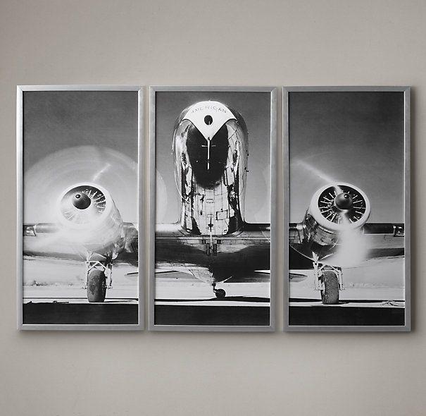 Best 25 Airplane Art Ideas On Pinterest Airplane Decor Vintage Airplane Room And Airplane