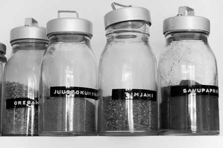 dymo labels for jars