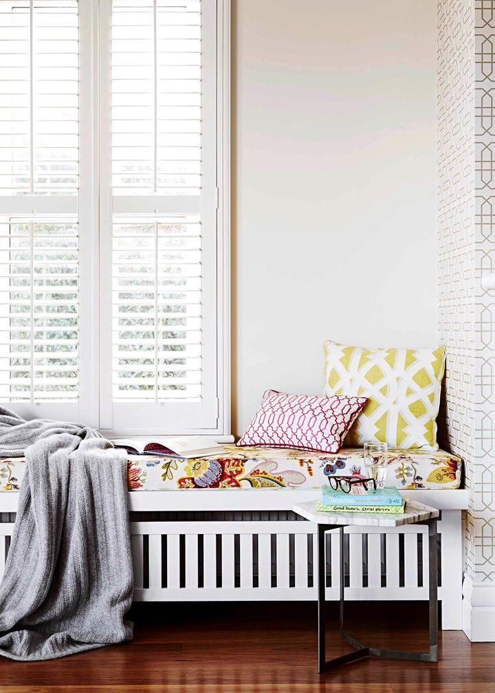 Bright spark - a family renovation   Home Beautiful Magazine Australia