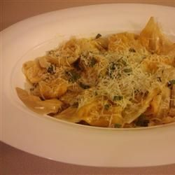 Easy Butternut Squash Ravioli Allrecipes.com
