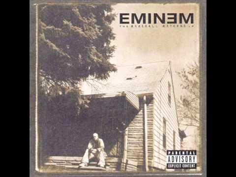 Eminem - The Marshall Mathers LP [Full Album] *2000*