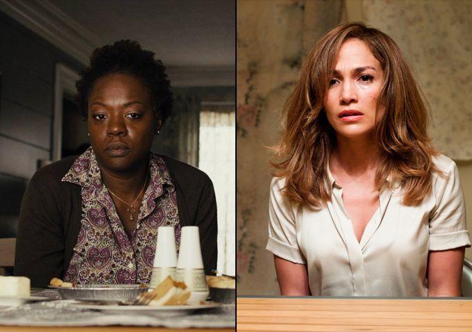 Lifetime Films Will Produce Viola Davis and Jennifer Lopez Revenge Saga 'Lila and Eve'