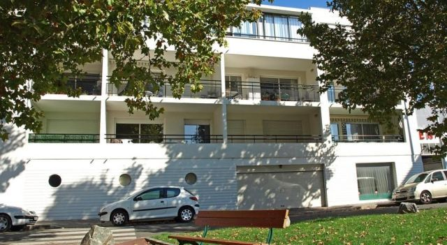 Apartment Le Forum Royan - 2 Sterne #Apartments - CHF 67 - #Hotels #Frankreich #Royan http://www.justigo.ch/hotels/france/royan/le-forum_84315.html