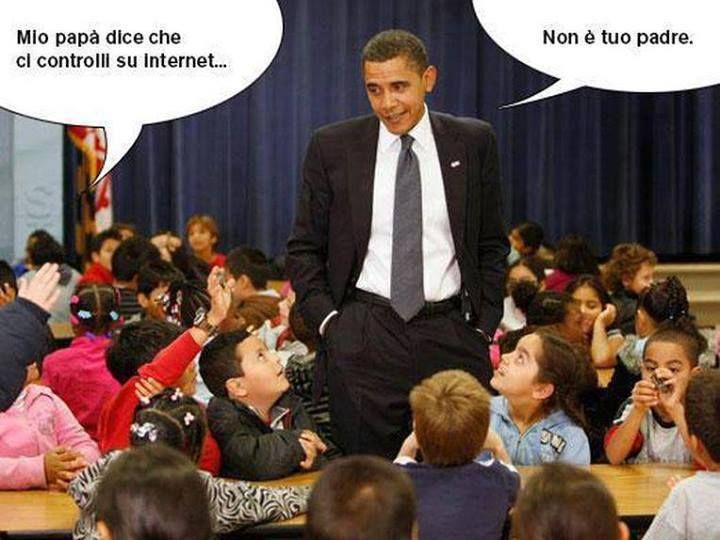 #umorismo #vignette #politici