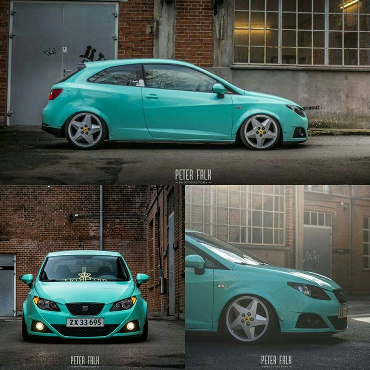39 Best Seat Ibiza Cupra Passion Images On Pinterest
