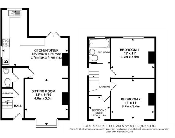 27 best 1930 39 s uk semi detached house images on pinterest for 1930s house plans