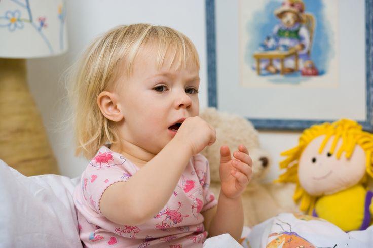 Nächtlichen Husten bei Kindern lindern   Frag Mutti