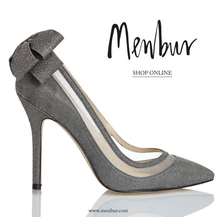 Shoes Ref. 6142  Ver más en www.menbur.com #zapatos #shoes #nuevacoleccion #newcollection #menbur #trend