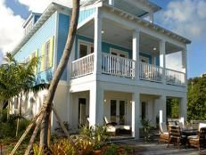 HGTV Dream Home 2008: Islamorada, FL | HGTV Dream Home 2008-1997 | HGTV