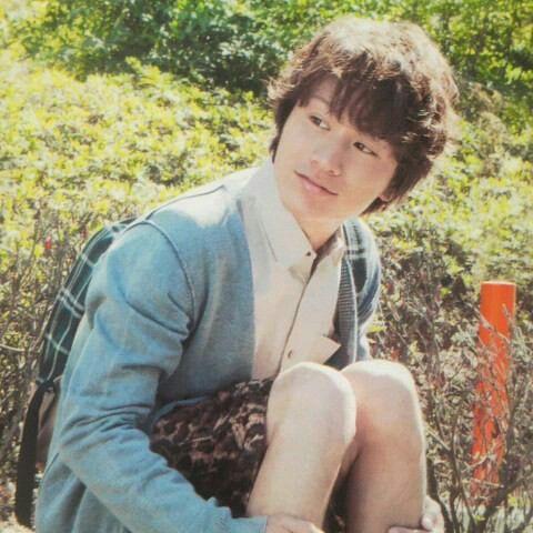 関ジャニ∞ 安田章大 Kanjani∞ Yasuda Shota