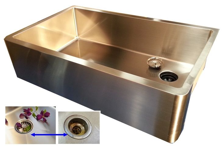 25 Best Ideas about Apron Front Kitchen Sink on Pinterest