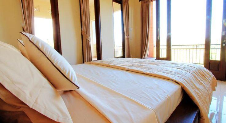 Hotel Bali: Ubud Canti Accommodation