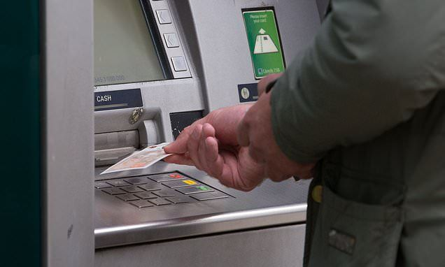 How To Get Free Money From Atm 2015