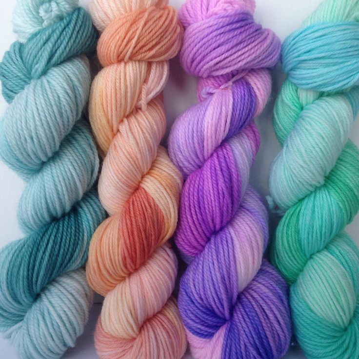 It's here!  This little bundle is a great taster of my 4 new colour ways!  Rain,Desert,Marshmallow and ocean!