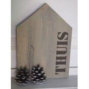 XL steigerhouten huizen - Wis en Waarachtig