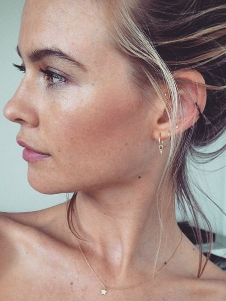 The Cool Girl's Guide To Piercings | Summer Style ...