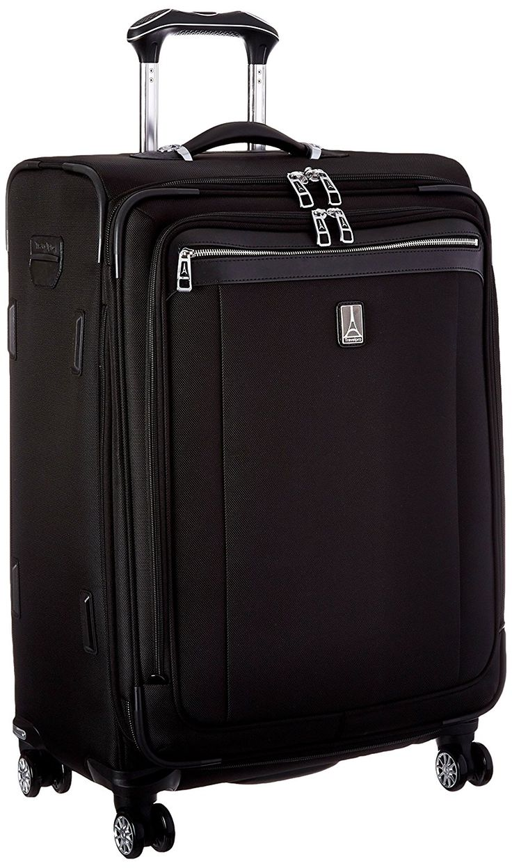Travelpro platinum magna 2 25 inch express spinner suiter wow i love this travel suitcasestravel