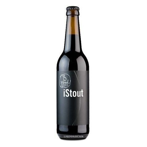 8 Wired iStout - Buy craft beer online from CraftShack. The Best Online Craft Beer Delivery Service!