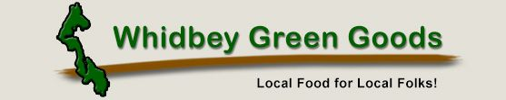 Whidbey Green Goods