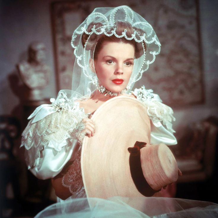 """Here Is a List of the Top 100 Christmas Songs for 2017: """"Have Yourself a Merry Little Christmas"""" - Judy Garland (1944)"""