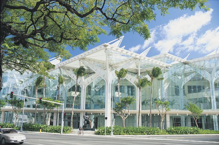 Hawaiian Convention Center