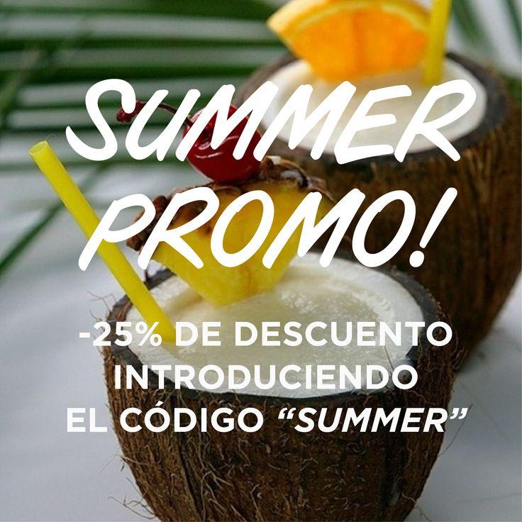 Summer Promo- Sockaholic