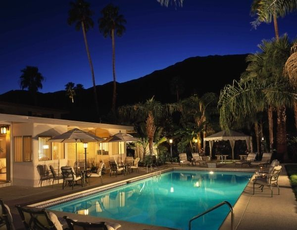 Best 25 Palm Springs Downtown Ideas On Pinterest Hotels Ca Ping And California