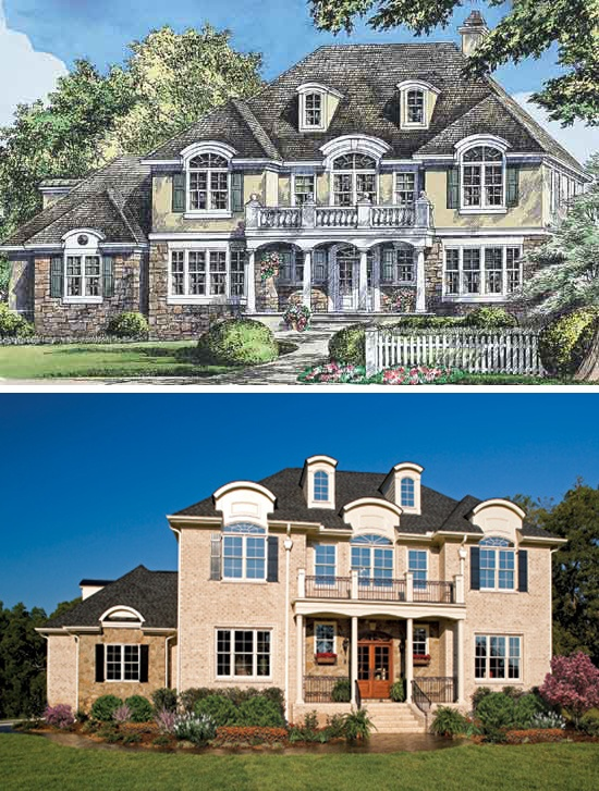 Exterior Meaning: 17 Best Images About Rendering To Reality On Pinterest